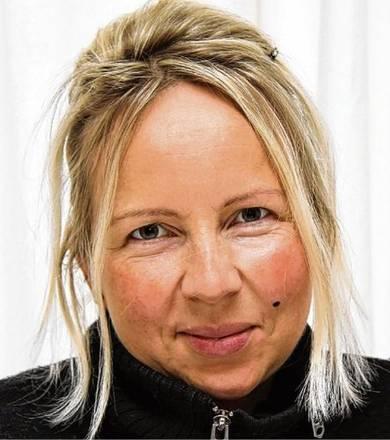 Julia Borgwardt-Wolff führt die Stiftung des Großvaters in dritter Generation.